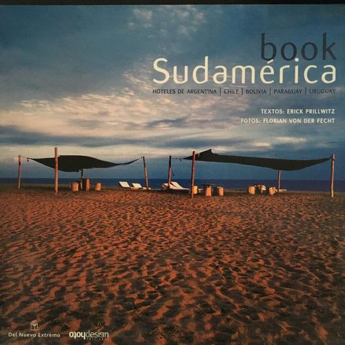 book sudamerica - hoteles sudamerica
