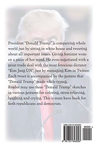 book : the donald j. trump presidential twitter library...