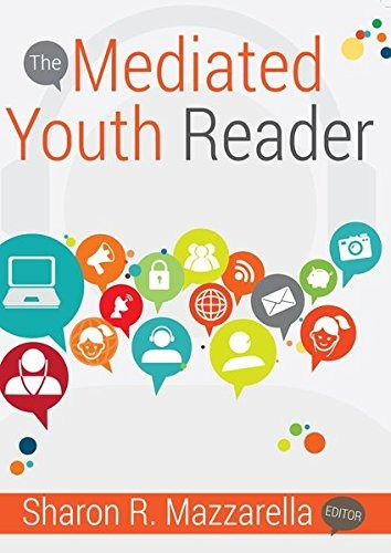 book : the mediated youth reader - getts, david