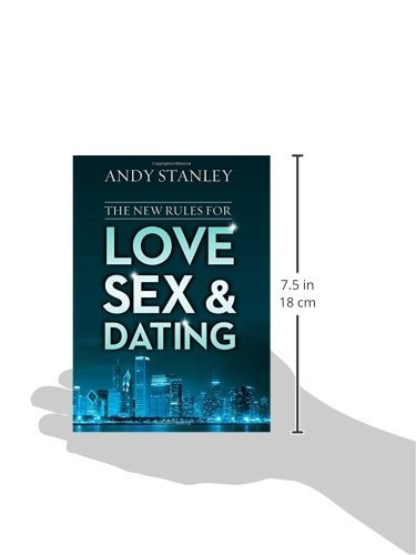 New rules about love sex and dating