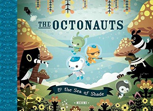 meomi octonauts