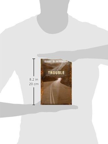 Book Trouble Gary D Schmidt 102900 En Mercado Libre