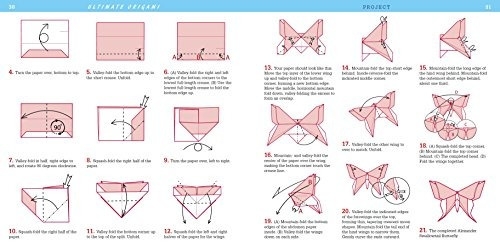 book : ultimate origami for beginners kit the perfect kit...