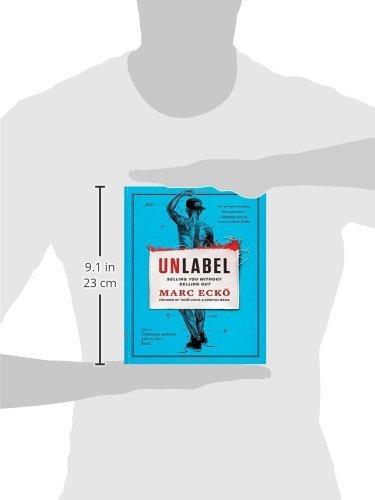 UNLABEL BOOK MARC ECKO EBOOK