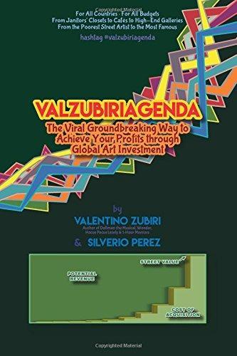 book : valzubiriagenda the viral groundbreaking way to...