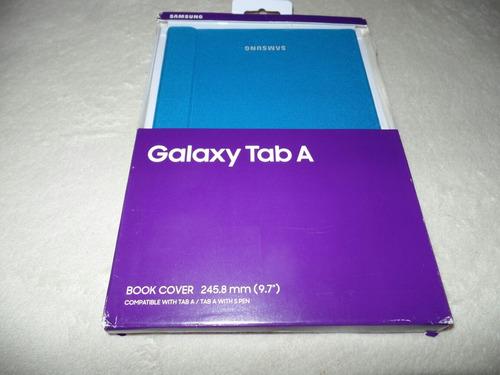 bookcover samsung tab a 9.7 nueva y original