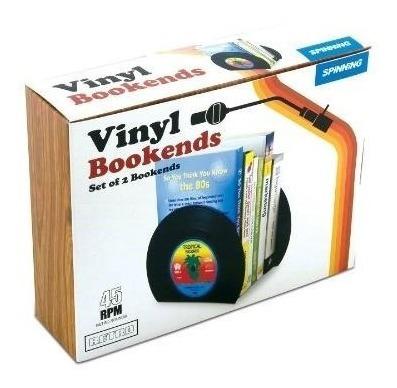 bookends disco vinyl 2pza