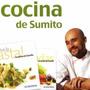 15 Libro La Cocina De Chef Sumito Esteve Recetas Recetarios