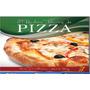 Recetario Digital De 27 Recetas Faciles Para Hacer Pizzas