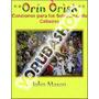 E-book - Cantos Para Los Orishas Traducidos Al Español