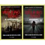 The Walking Dead - 3 Libros Digitales Pdf, Epub