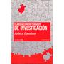 Elaboración De Trabajos De Investigación Landeau 2010