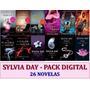 Sylvia Day - 26 Novelas - Pdf