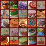 Todo Sobre Tortas Pack 1 15 Años Bautizmo Comunión Bodas Etc