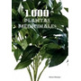 1000 Plantas Medicinales + Obsequio