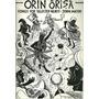 Orin Orisa John Mason - Cantos De Los Orishas Traducidos