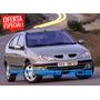 Manual De Servicio Taller Renault Megane 2002