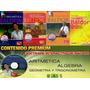 Colección Baldor Todos Sus Libros Algebra Y Muchos Obsequios