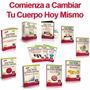 Factor Quema Grasa - Dr.charles Coleccion Completa + Bonus