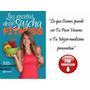 Las Recetas De Sascha Fitness Sascha Barboza + Bonos Pdf