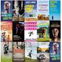 Colección De Libros Para Corredores / Correr / Running