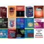 Biblioteca +35 Libros Medicina Principales Materias X 200bsf