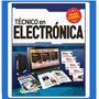 Kit Técnico En Electrónica. Circuitos, Diseño, Reparación