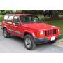 Manual De Servicio Jeep Cherokee 97-01