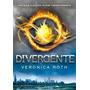 Los 4 Libros De La Saga Divergente