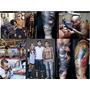 Libro Revista Tatoo Tatuaje Deep Skin Magazine