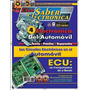Electronica Del Automovil - Club Saber Electronica - Pdf.
