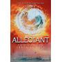 Allegiant - Tercer Libro De La Saga Divergente - Libro Pdf