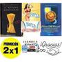 2x1 Pdf El Método Montignac+ Ni Una Dieta+ Libros Regalos