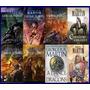 Colección Juego De Tronos Incluye El Sexto Libro + Regalos