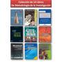 14 Libros De Metodologia De La Investigacion Ultimas Edicion