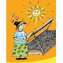 Guía Secadero Solar De Frutas, Verduras Y Mas!