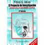 Proyecto De Investigación Fidias Arias 5ta Edición(pdf)