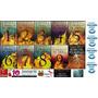 10 Libros Pdf Caballo De Troya+ Pactos Y Señales J J Benitez
