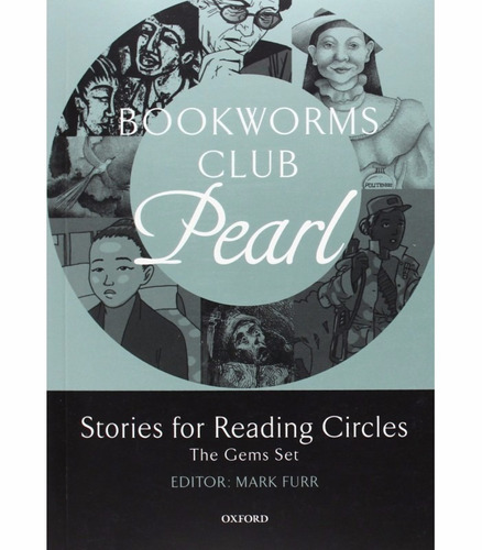 bookworms club pearl stories for reading circles oxford