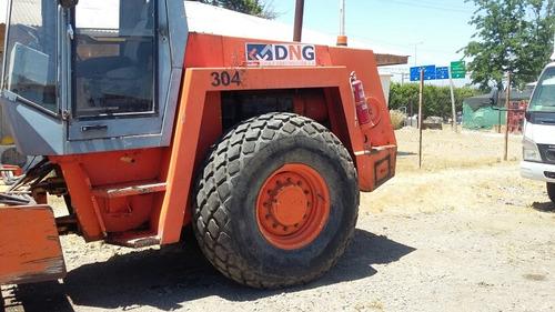 boomag  rodillo 10 toneladas