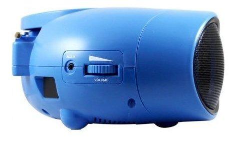boombox cdmedia player fm con receptor bluetooth r