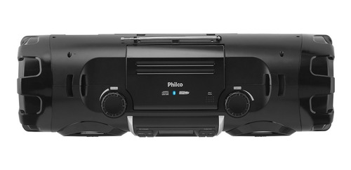 boombox philco pb500bt bivolt