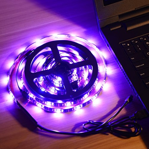 Boomile led tv luz de fondo usb led strip lights 656ft boomile led tv luz de fondo usb led strip lights 656ft aloadofball