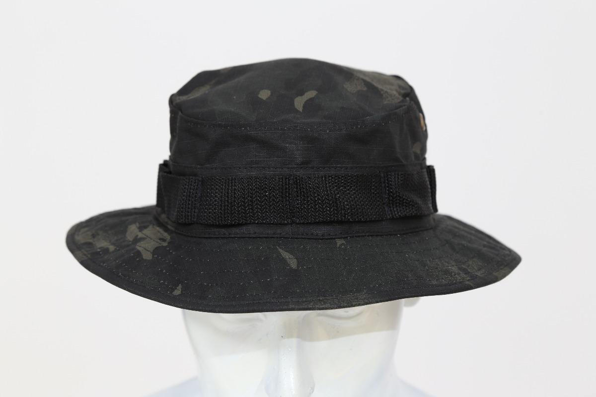 Boonie Hat Multicam Black 725fbfec302