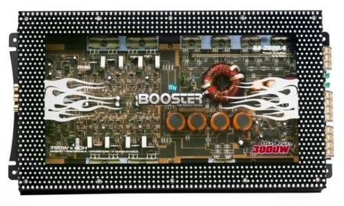 booster amp. módulo