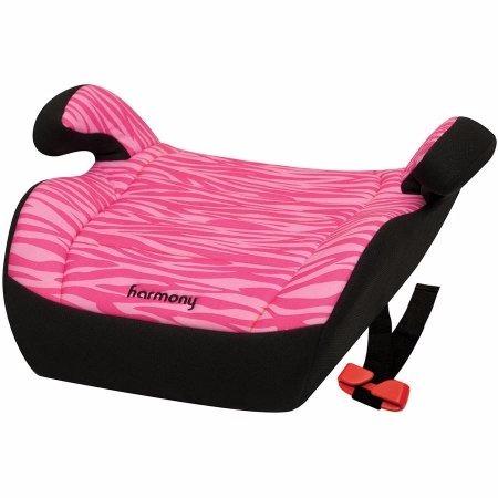 Booster asiento para ninas elevador silla de carro sin for Asiento para carro bebe