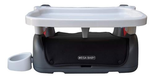 booster auto comer respaldo 15-36kg megababy babymovil sochi