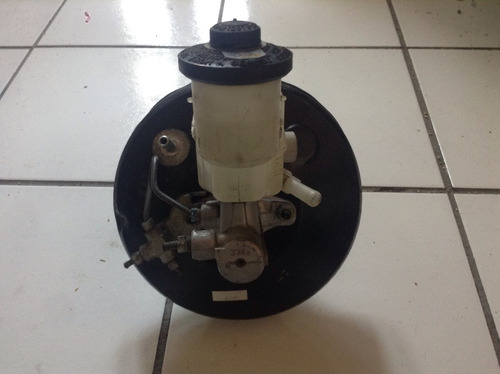 booster bomba de frenos original yaris 2006-2011 automatica