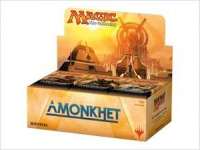 Magic The Gathering Mtg Caixa Booster De M13 Repack