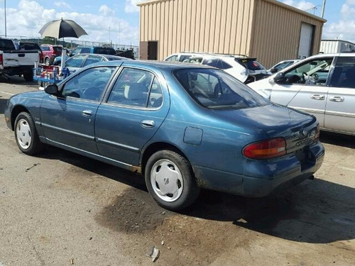 booster nissan altima 1993-1997